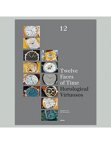 Twelve Faces of Time:...