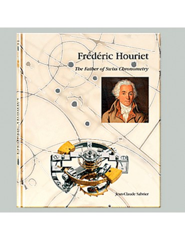 Frédéric Houriet, The...