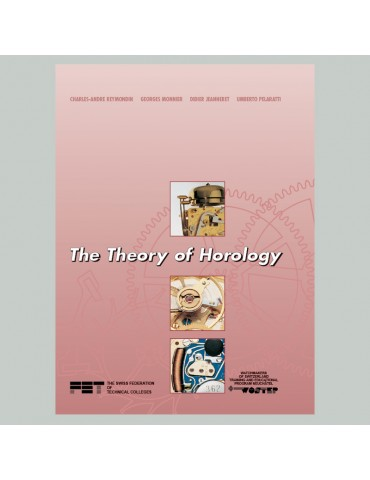 Theory of Horology