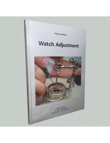 Watch Adjustment