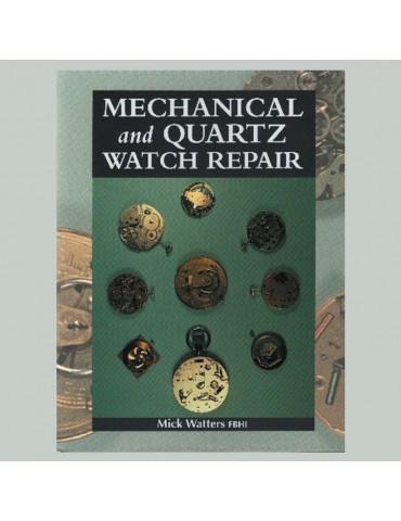Mechanical and Quartz Watch...