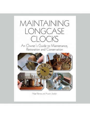 Maintaining Longcase Clocks...