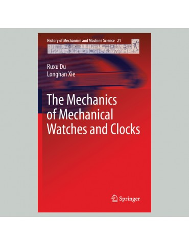 The Mechanics of Mechanical...