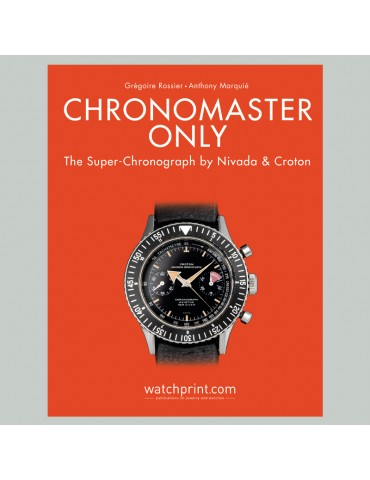 Chronomaster Only. The...