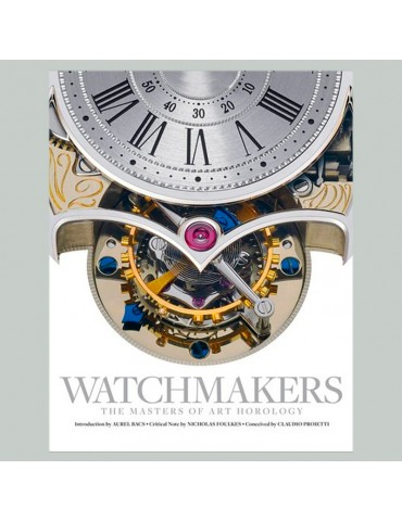 Watchmakers The Masters of...