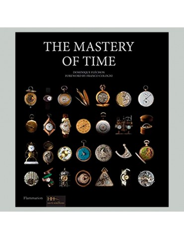 Mastery of Time