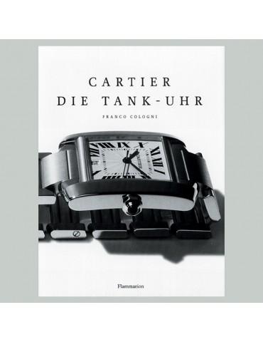Cartier, die Tank-Uhr