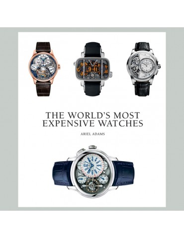 The World's Most Expensive...