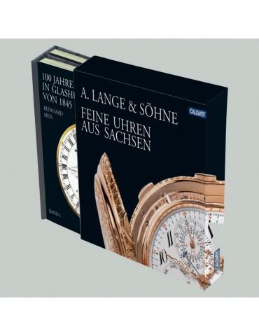 A. Lange & Söhne, feine...