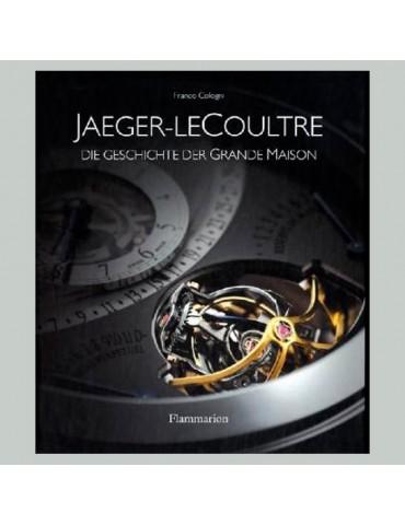 Jaeger-LeCoultre, die...