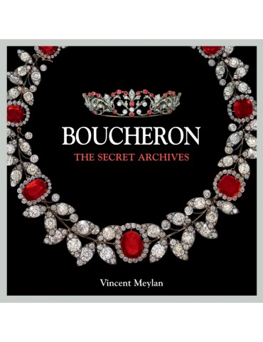Boucheron, the Secret Archives