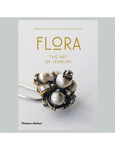 Flora, the Art of Jewelry