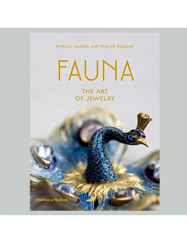 Fauna, The Art of Jewelry