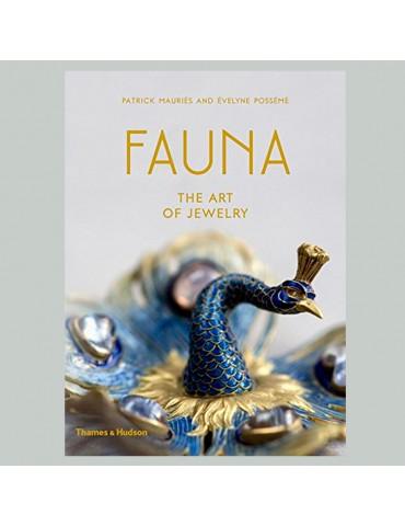 Fauna, The Art of Jewelry
