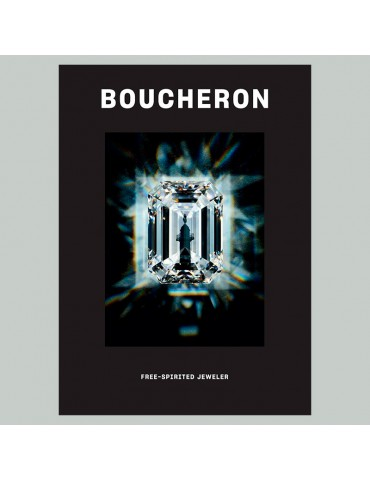 Boucheron, free-Spirited...
