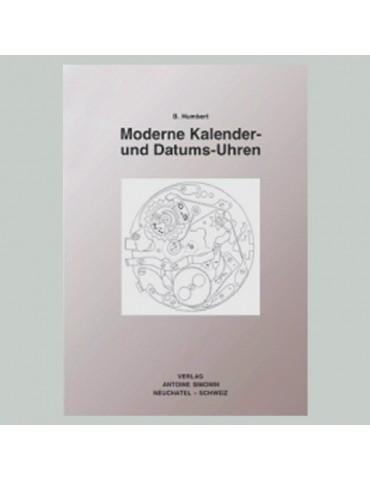 Moderne Kalender- und...
