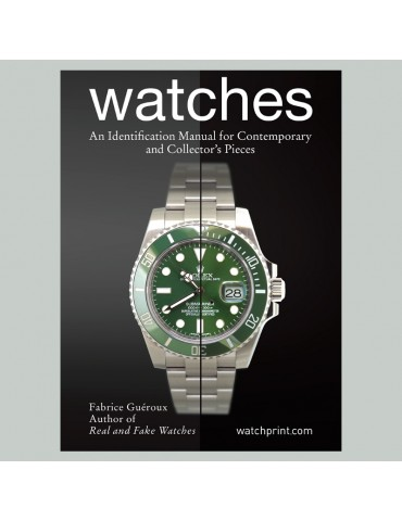 WATCHES An Identification...