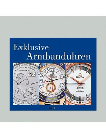 Exklusive Armbanduhren