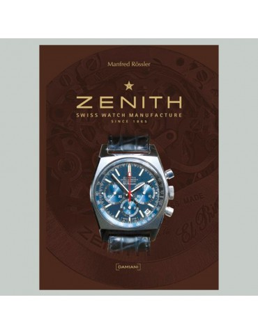 Zenith - Swiss Watch...