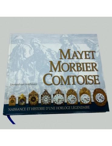 Mayet Morbier Comtoise