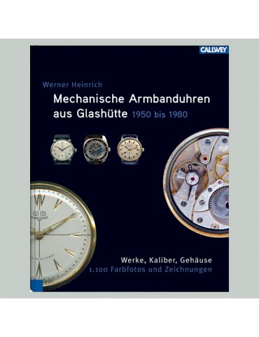 Mechanische Armbanduhren...