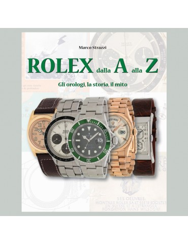 Rolex dalla A alla Z