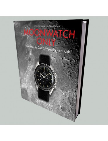 Moonwatch Only The Ultimate...