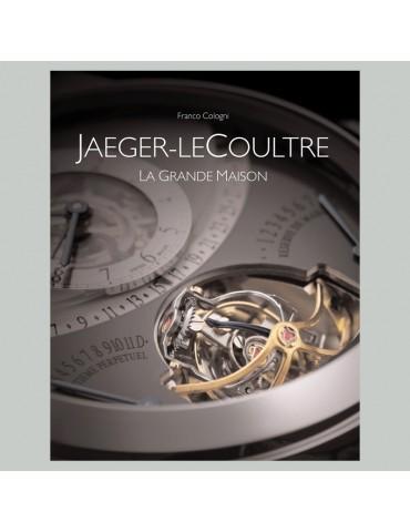 Jaeger-LeCoultre, la storia...