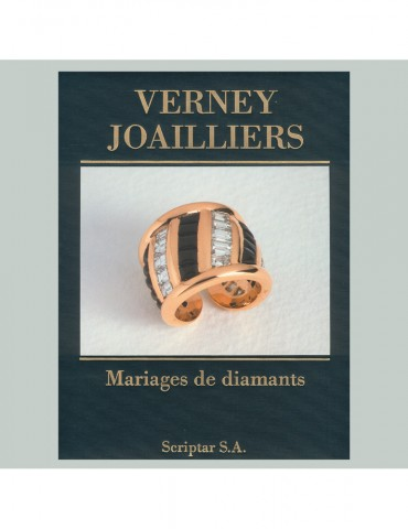 Verney joailliers – Mariage...