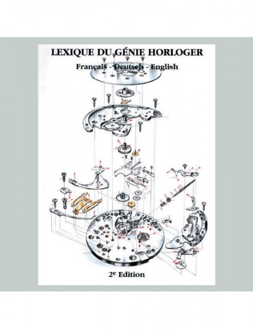 Glossary of Watchmaking...