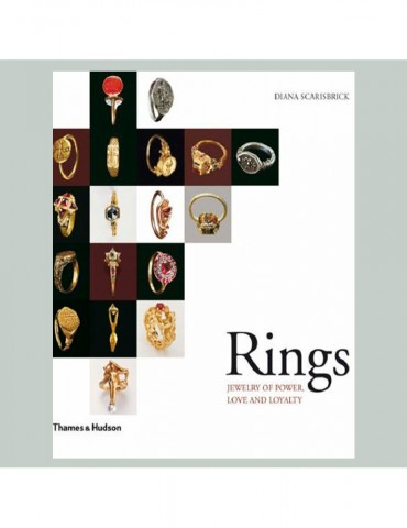 Rings: Jewelry of Power,...