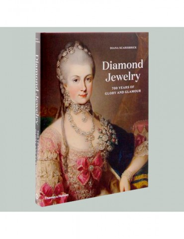 Diamond Jewelry 700 Years...
