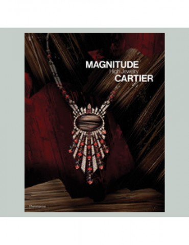 Magnitude Cartier High Jewelry