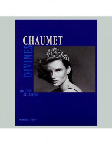 Chaumet Diadèmes de Légende...