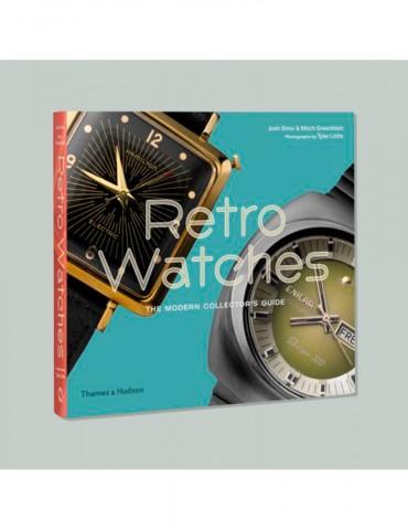 Retro Watches: The Modern...