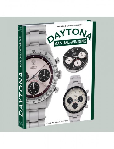 Rolex Daytona Manual-Winding