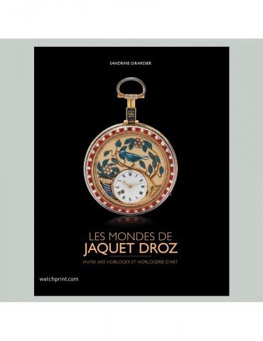 Les Mondes de Jaquet Droz