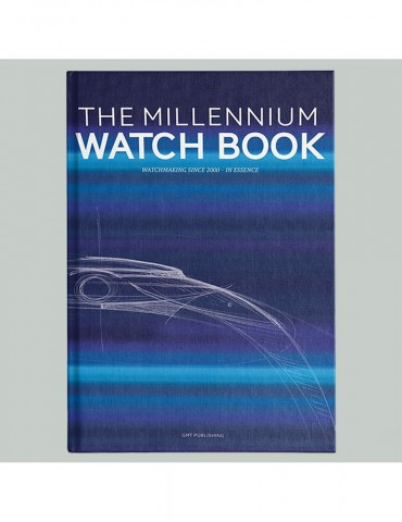 The Millennium Watch Book -...