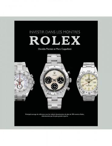 Investir dans les montres :...