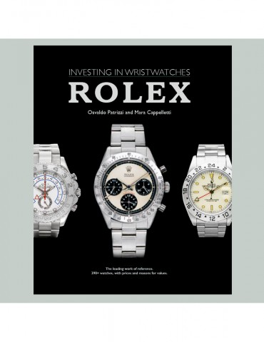 Investing in wristwatches:...