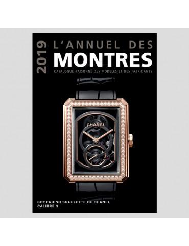 Annuel des Montres 2019
