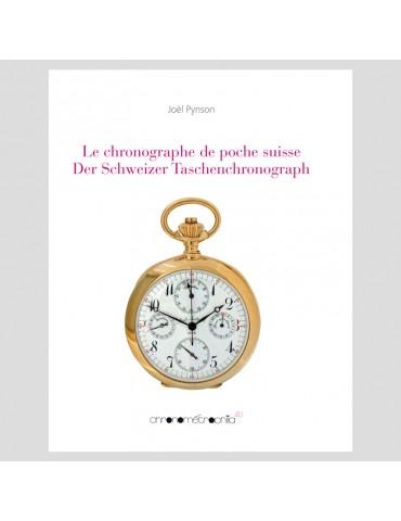 Le chronographe de poche...