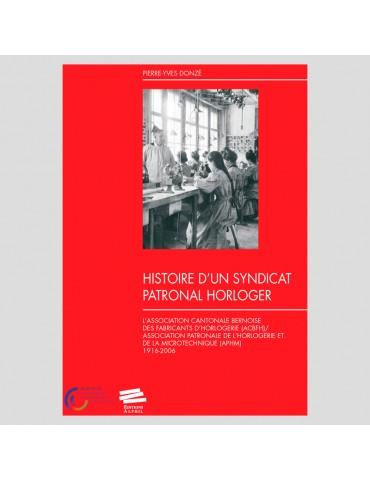 Histoire d'un syndicat...
