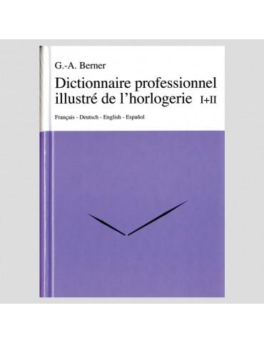 Dictionnaire professionnel...
