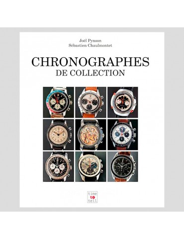 Chronographes de collection