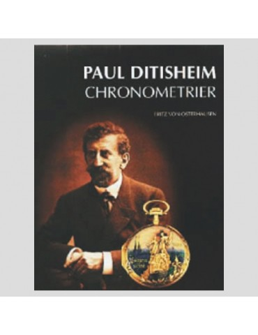 Paul Ditisheim, chronométrier
