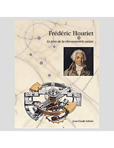 Frédéric Houriet, le père...