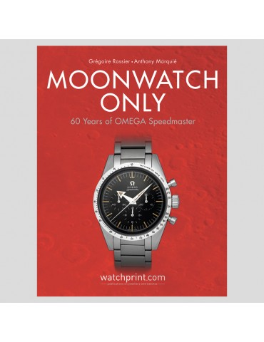 Moonwatch Only - 60 Years...