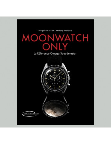 Moonwatch Only - La...