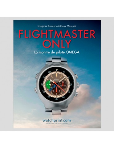 Flightmaster Only - La...